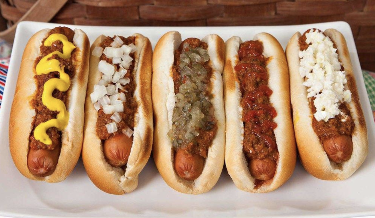 fancy hot dog' and frito pie maker doggy style opens in waterford
