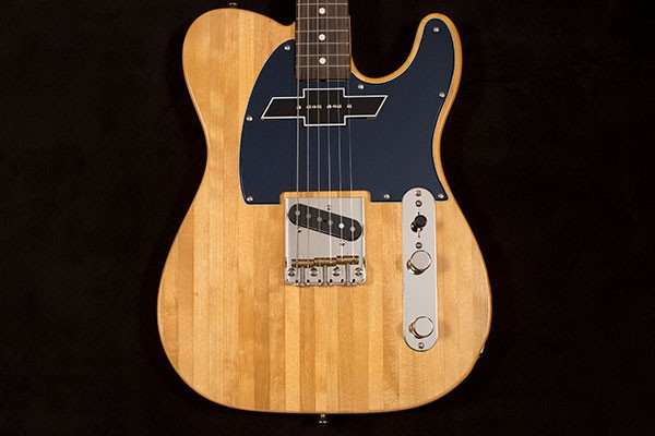The Chevy Truck Guitar will celebrate the 100th anniversary of Chevy trucks. - COURTESY PHOTO