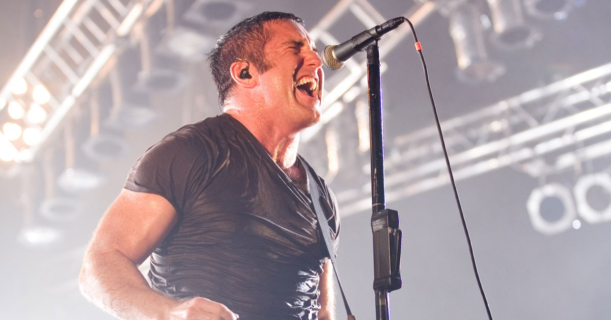 Nine Inch Nails is coming to Detroit, tickets are only available to ...