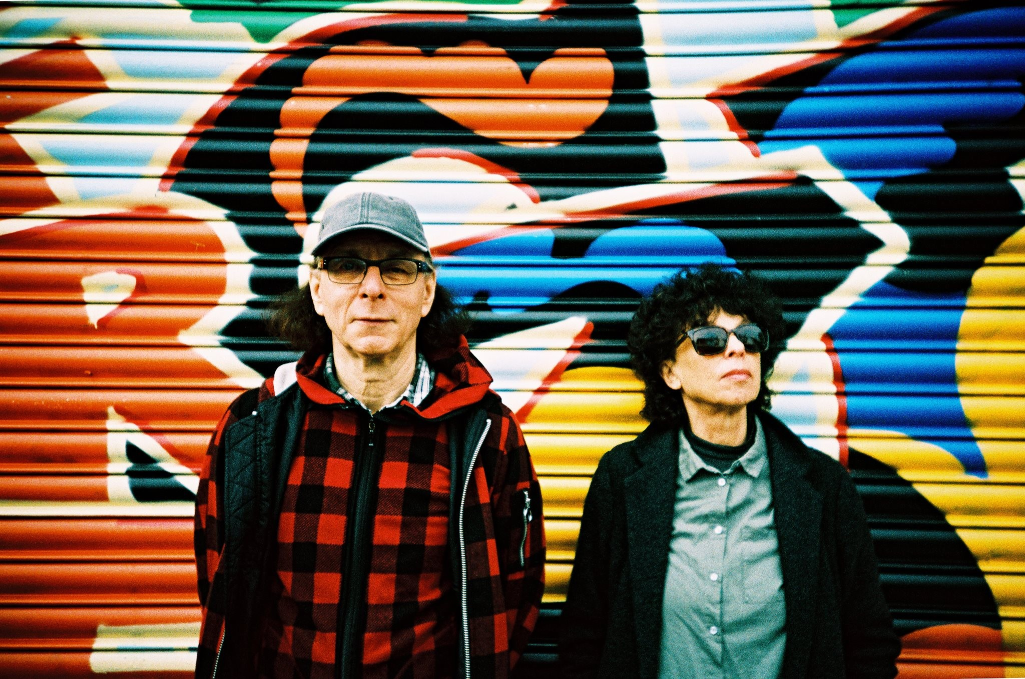 Husband and wife cult punk duo bring obscure band Immersion to Third ...