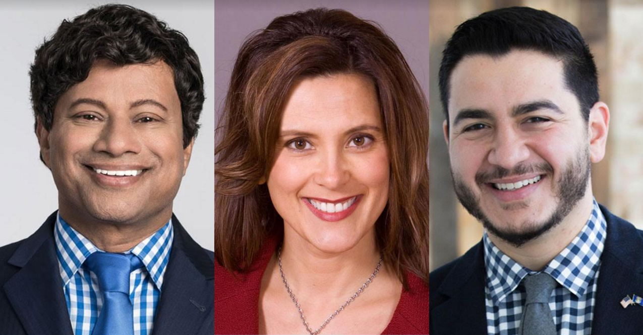 Gretchen Whitmer Pulls Way Ahead In Latest Governor S Race Poll News Hits