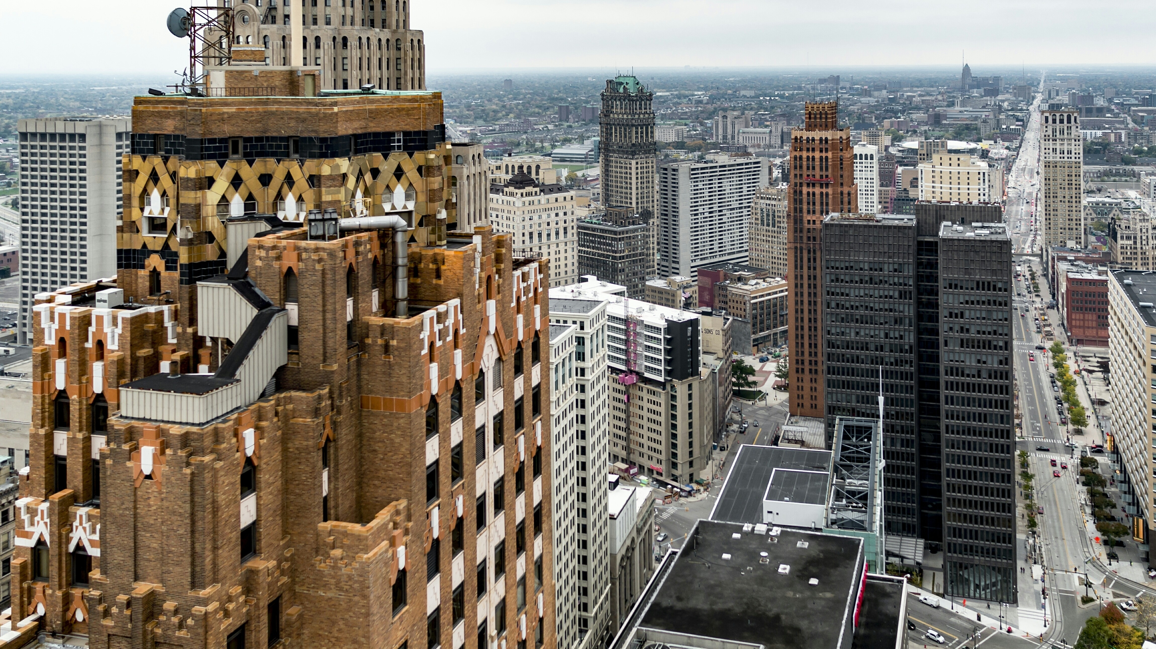 detroit once again ranks as the worst big city to live in we re