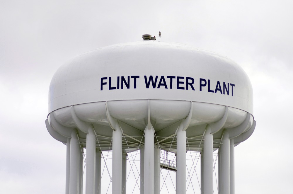 Report: State knew of elevated PFAS levels in Flint River