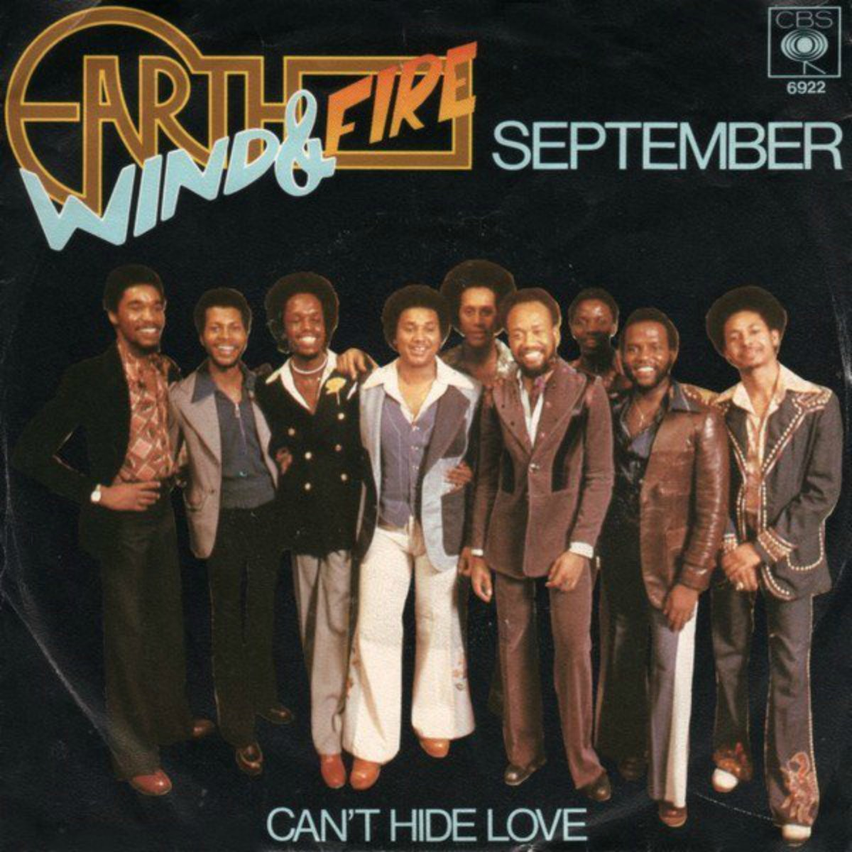 earth, wind and fire september - photo #1