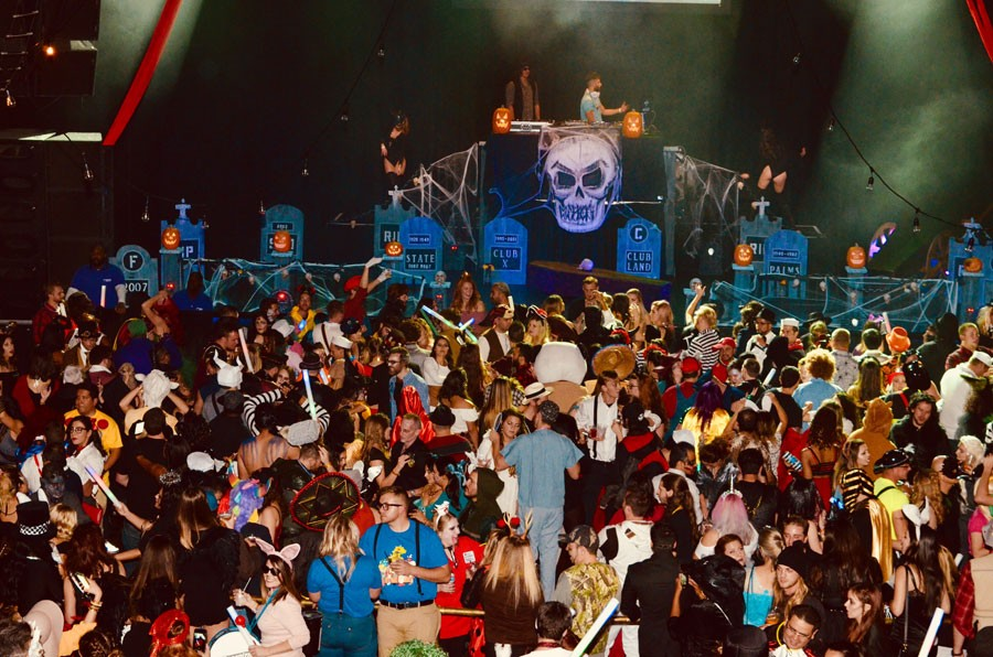 metro detroit 2018 halloween party guide