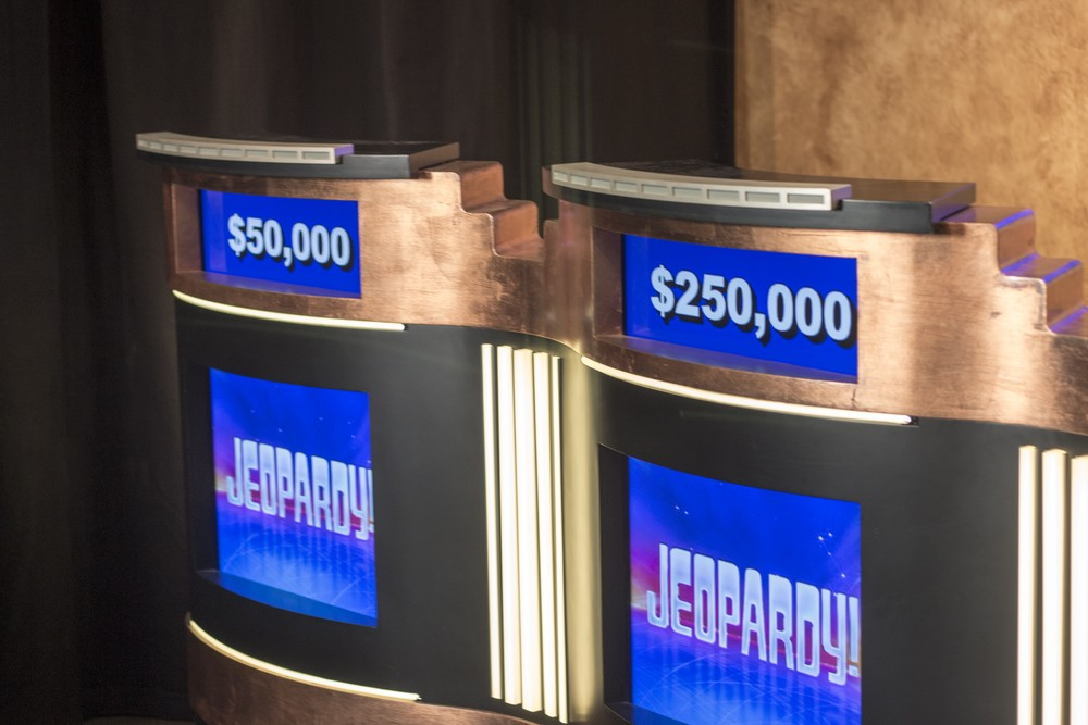 Jeopardy game show takes shot at the Detroit Lions | News Hits