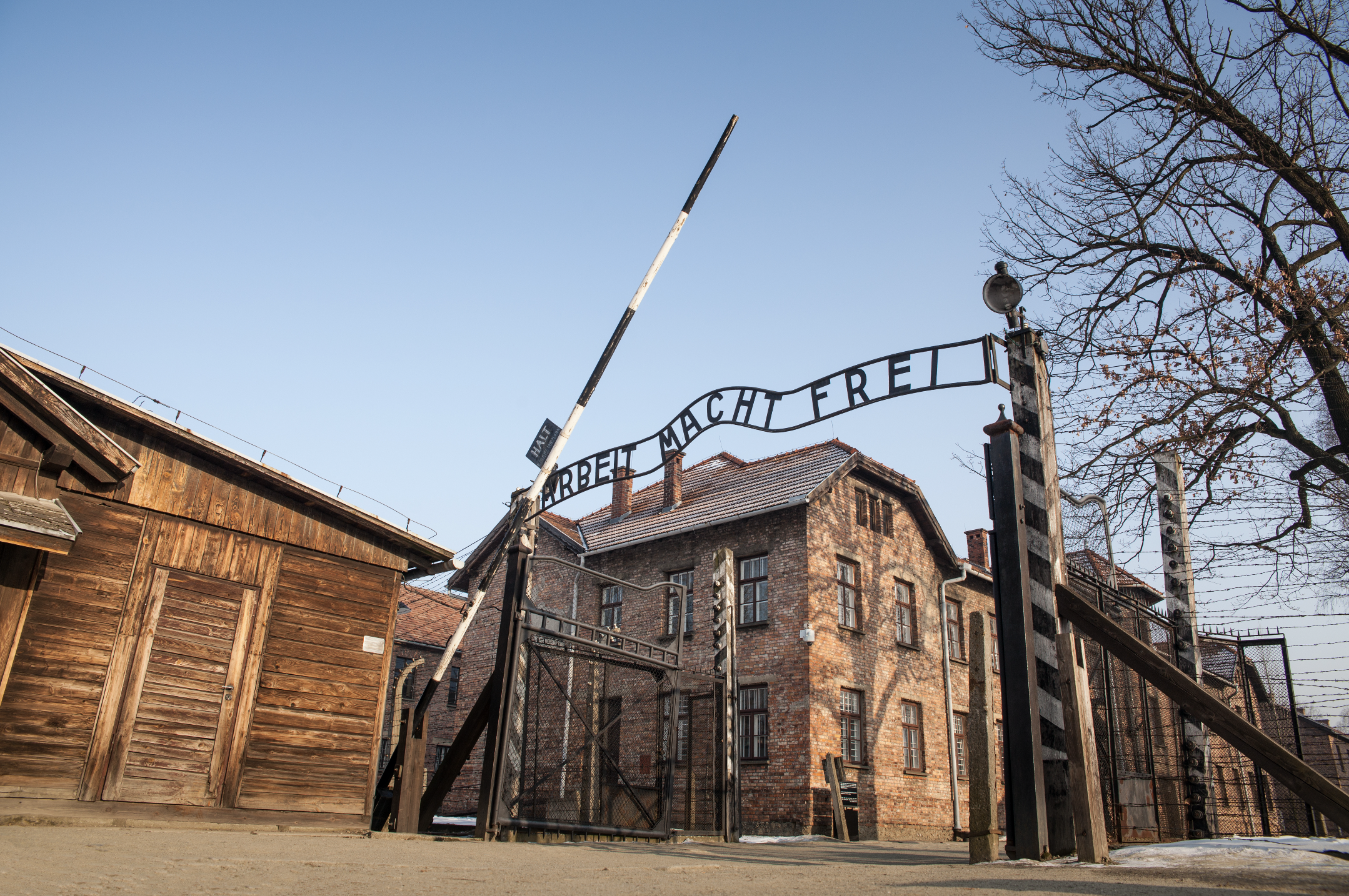 U-M ensemble to perform rare song recovered from Auschwitz