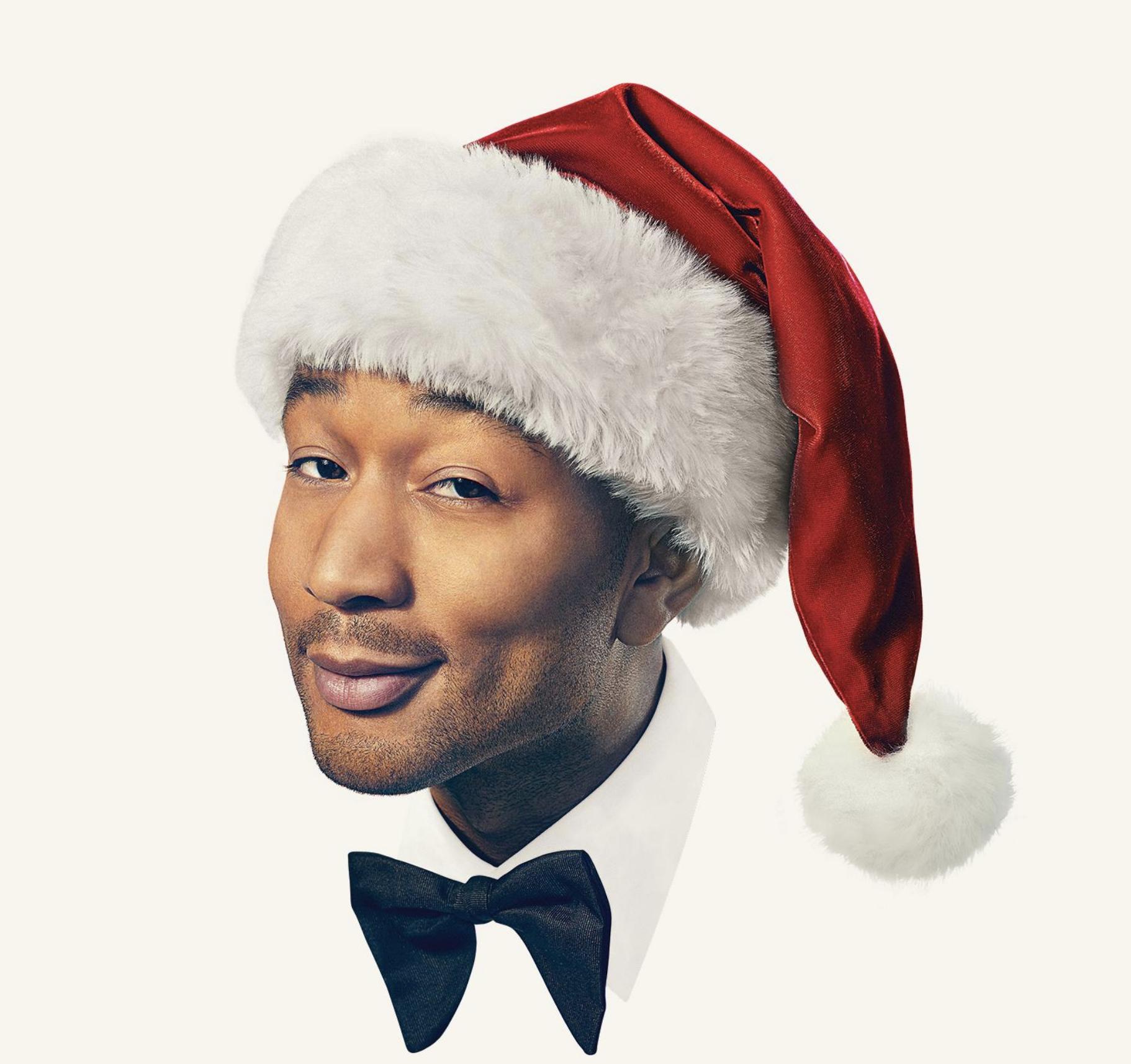 John Legend\'s \'Legendary Christmas\' will sleigh holiday heartstrings ...