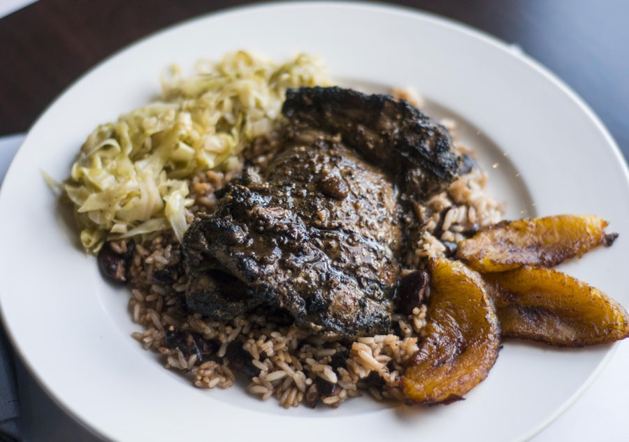 Review: Norma G's serves up flavors from the Caribbean on