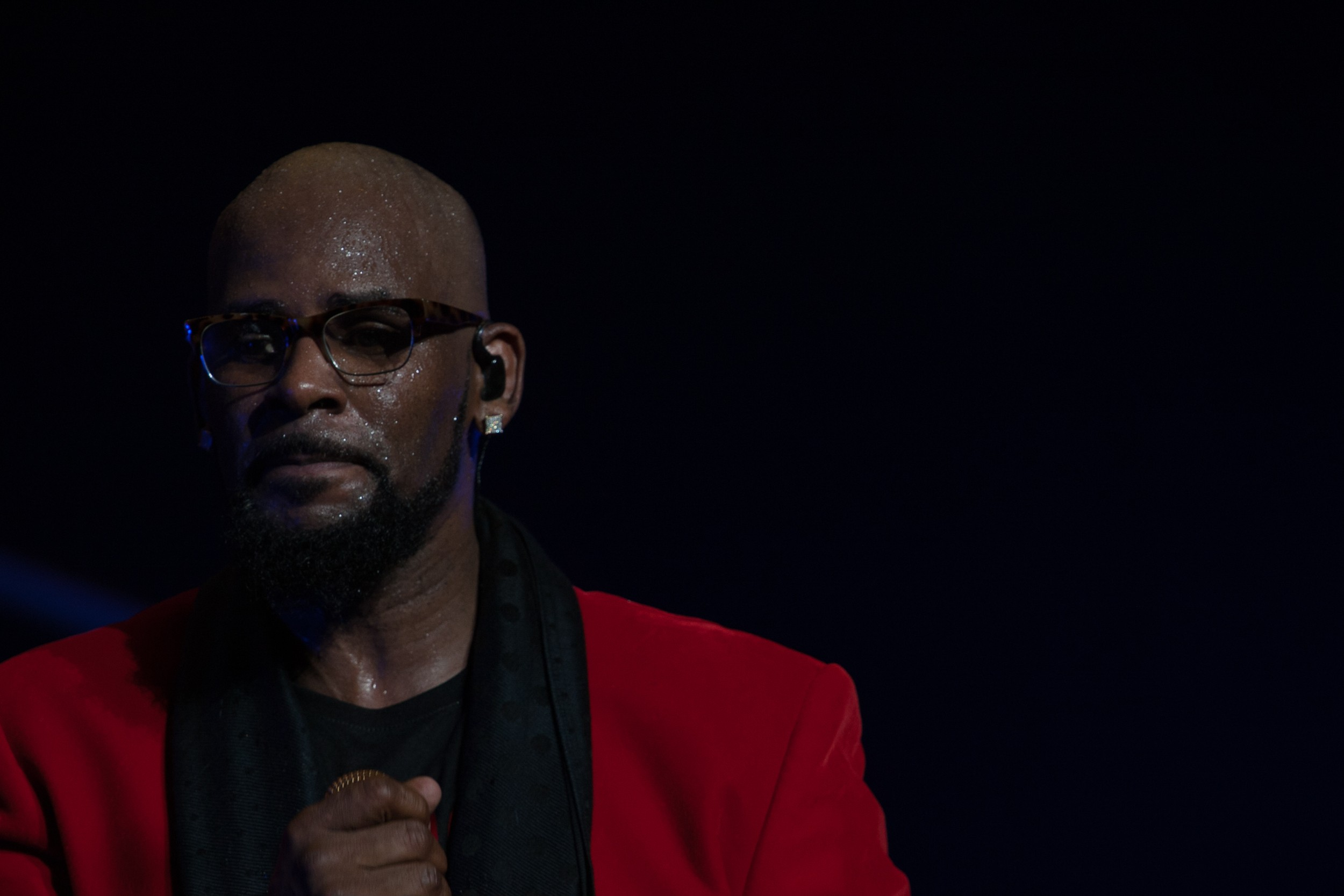 R. Kelly faces new criminal investigation following dream hampton's  Lifetime doc | News Hits