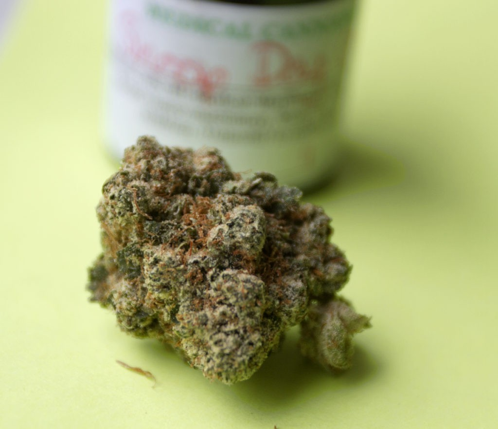 Why marijuana sales on the black market are blooming in