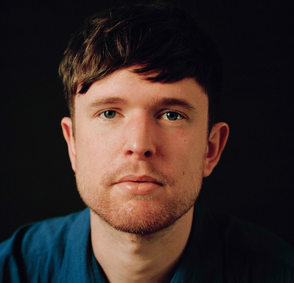 Voice of an angel, James Blake, will fill the Royal Oak Music Theatre with feels