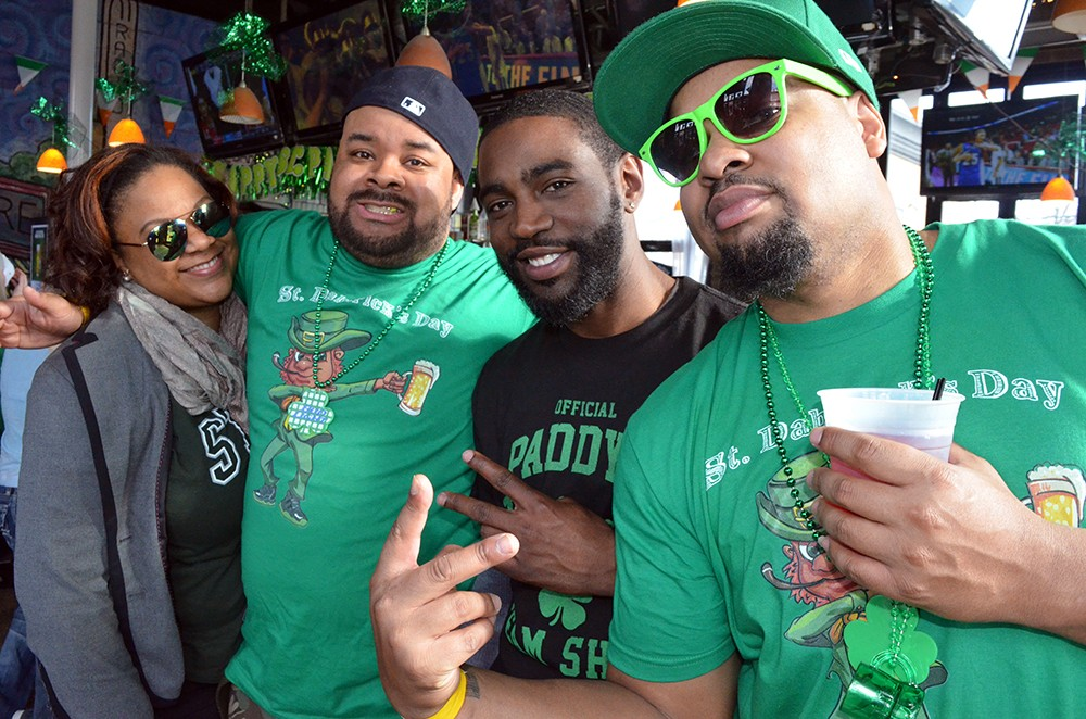 5ee3035d3 A selection of metro Detroit 2019 Saint Patrick's Day parties ...