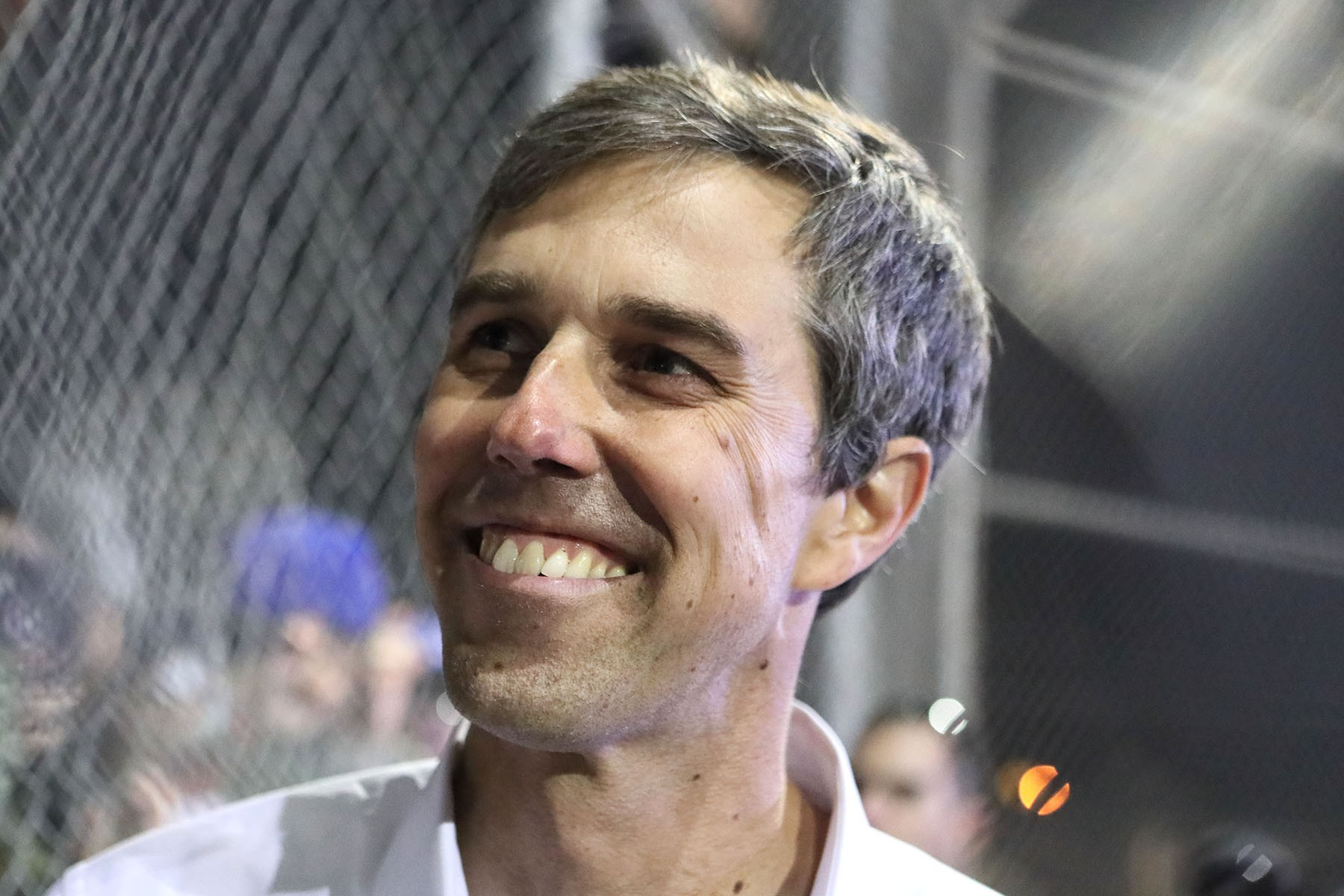 Not cool: Beto O'Rourke voted with Trump and GOP on immigration, health care