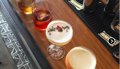 Craft cocktail bar and theater Barter opens this week in Hamtramck