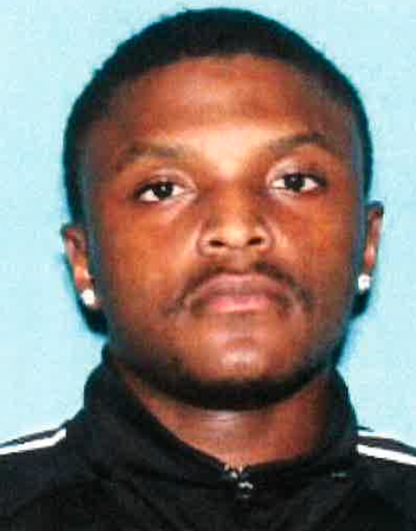 Detroit Police are looking for this man. - COURTESY DPD