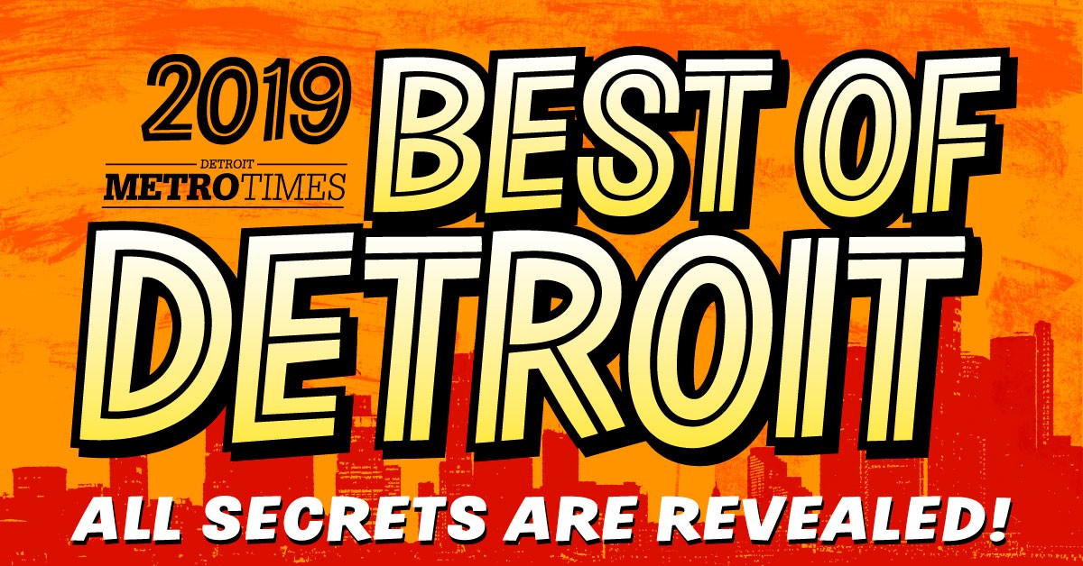 Best Electronic Music Club | Marble Bar | Bars + Clubs | Detroit