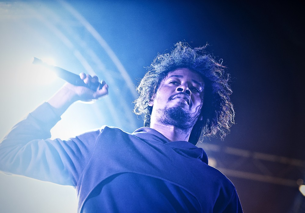 db3cec190a217 Danny Brown announces Q-Tip-produced LP, 'U Know What I'm Sayin ...