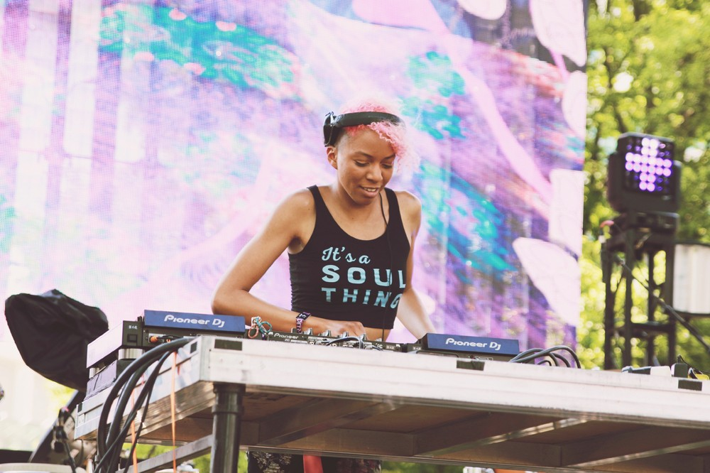 Your guide to the 2019 Movement Electronic Music Festival | Movement