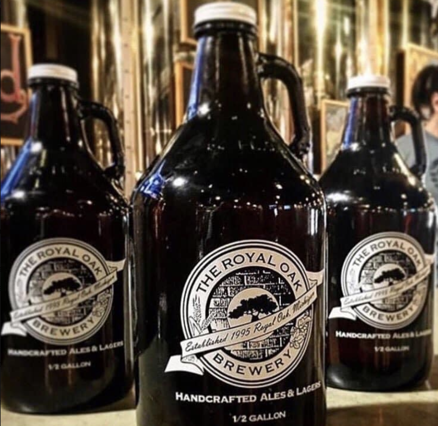 Royal Oak Brewery to temporarily shut down for renovations