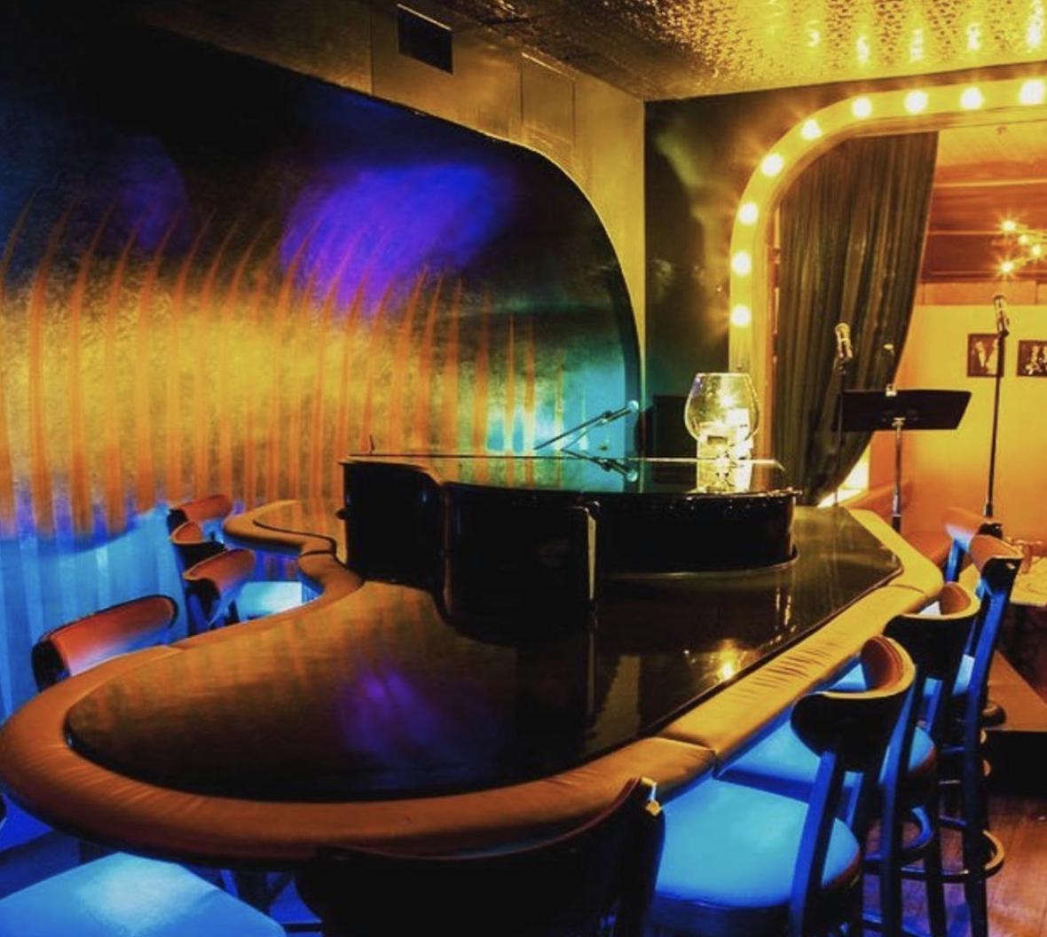 Piano Karaoke Bar Sid Gold S Request Room Opens In June In