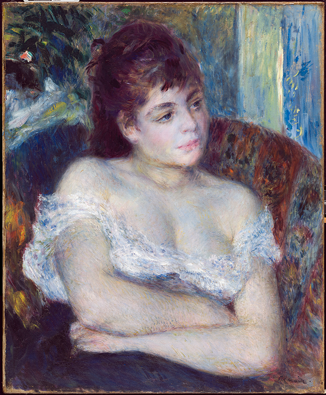 Upcoming DIA exhibition to highlight Impressionist era and beauty of everyday life