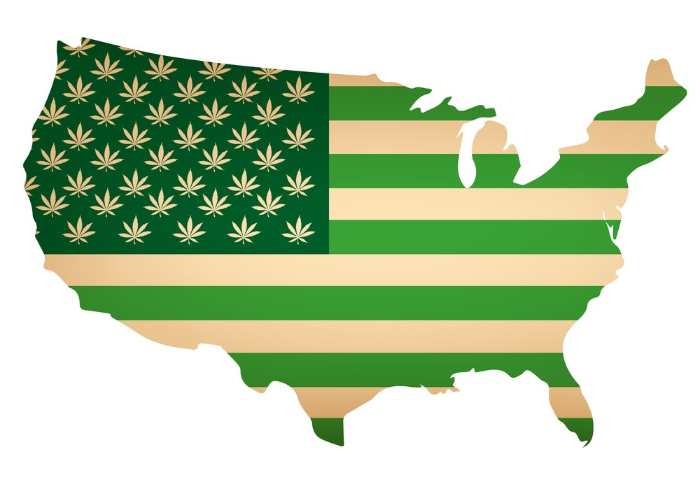 Know your states: This is where recreational marijuana is legal in North  America | One Hitters | Detroit | Detroit Metro Times