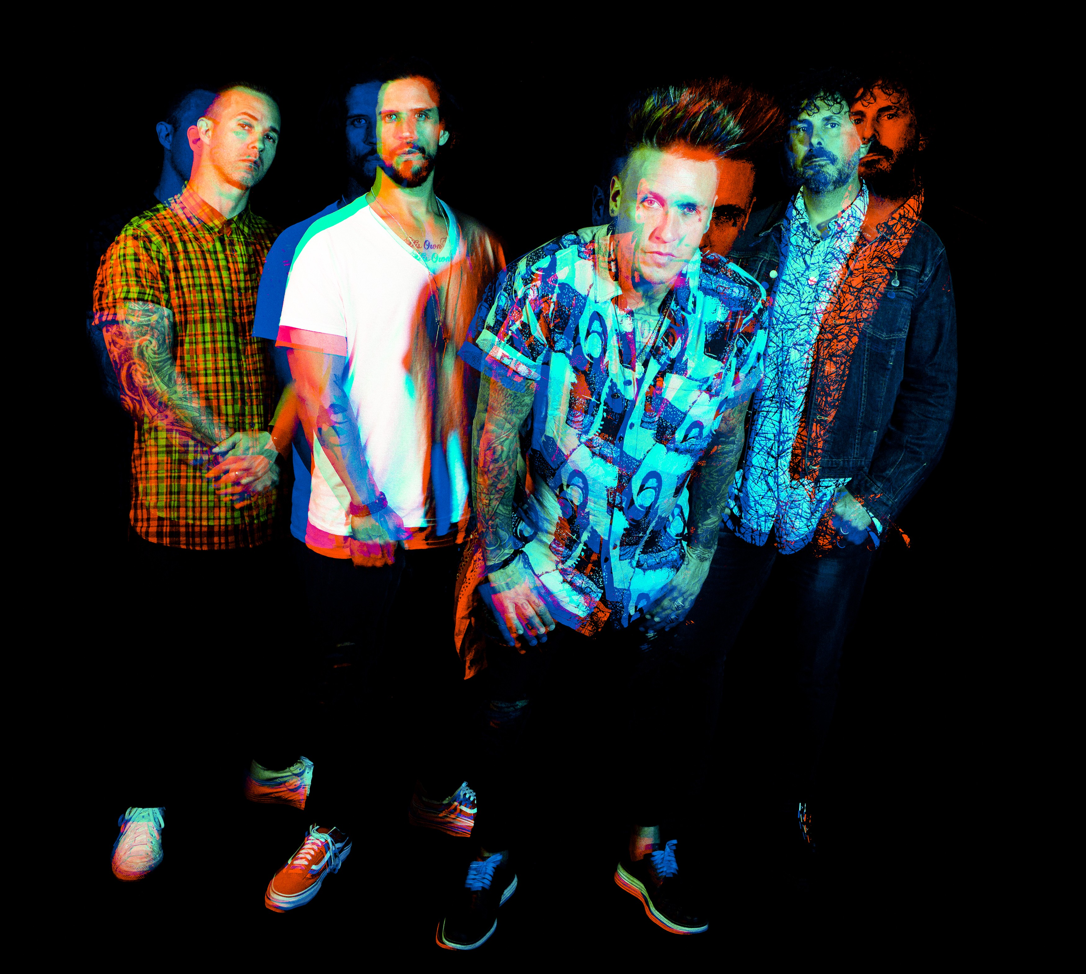 Cut our lives into pieces, Papa Roach is coming to metro Detroit