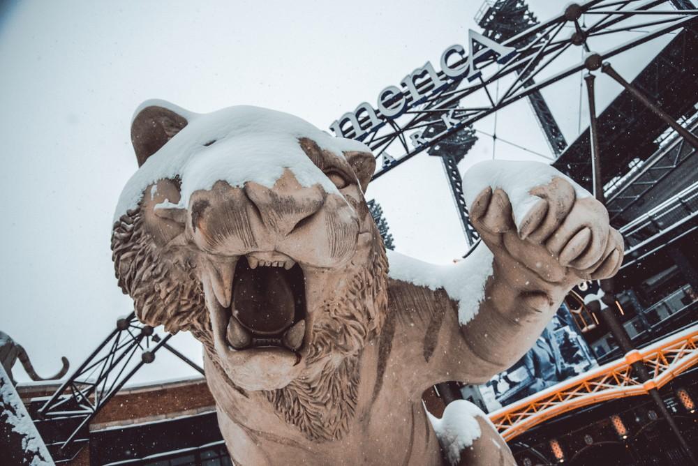 2020 Farmers' Almanac predicts a 'polar coaster' winter for