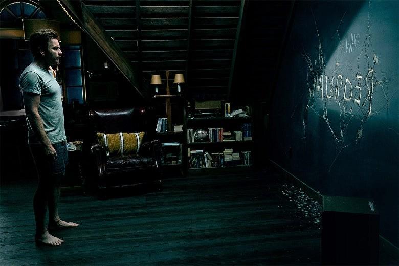 Ewan McGregor in 'Doctor Sleep.' - WARNER BROS. ENTERTAINMENT