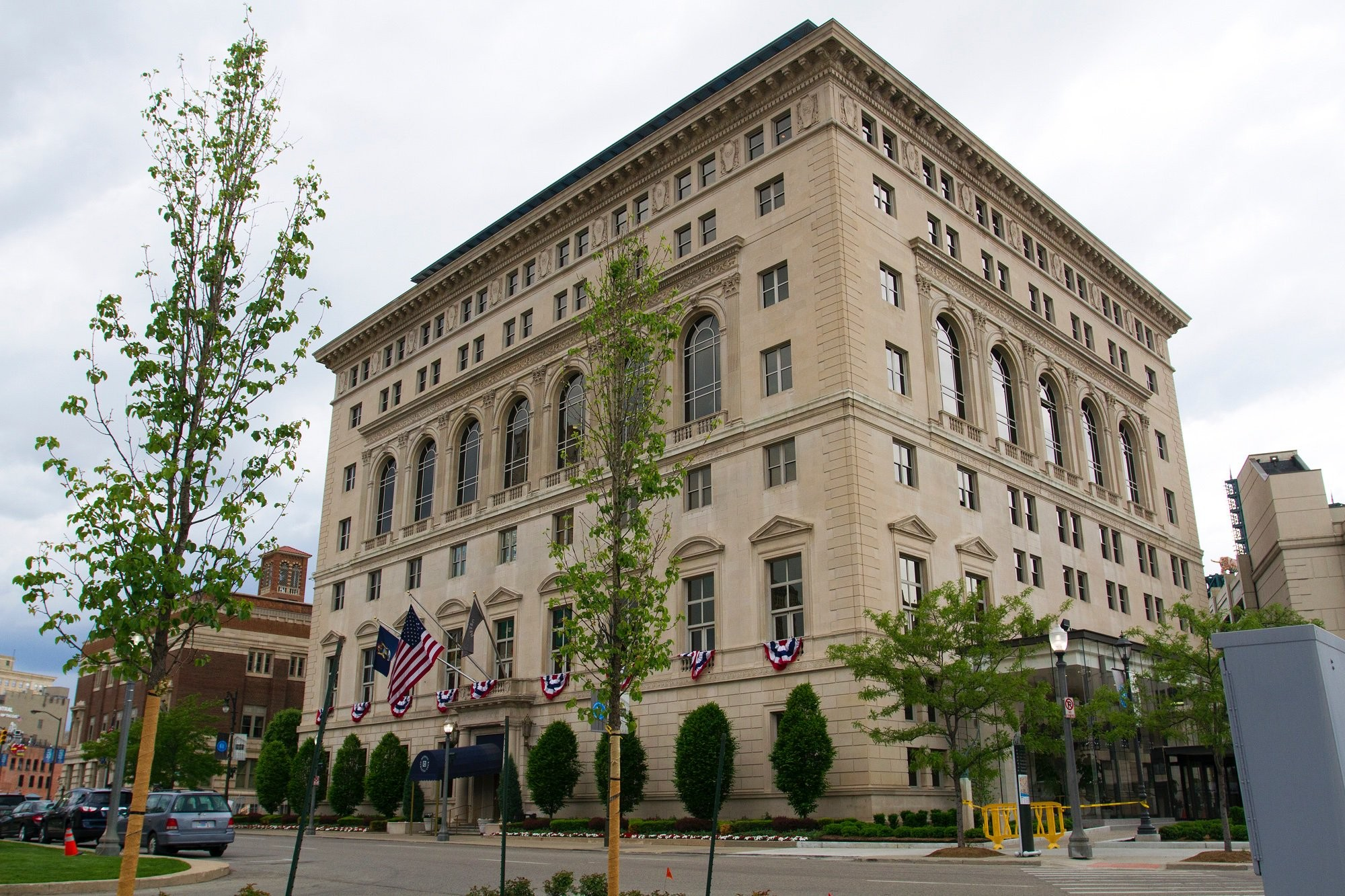 Photographer Sues Detroit Athletic Club Alleging Repeated Sexual Harassment Local News Detroit Detroit Metro Times