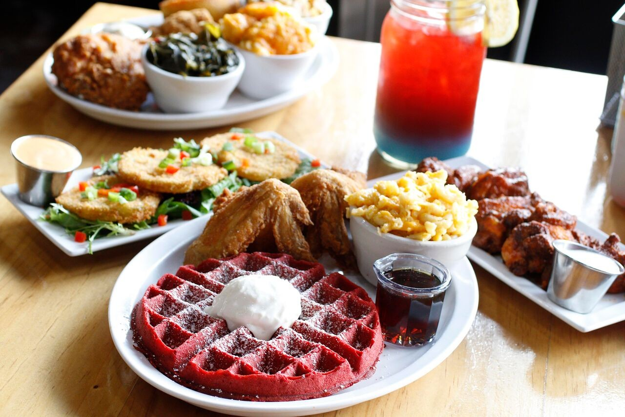 Kuzzo S Chicken Waffles Adds Another Reason To Call Detroit S