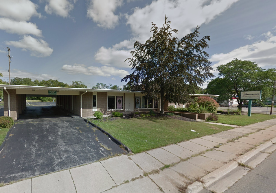 Urban explorer finds what appears to be cremated human remains in abandoned Flint funeral home