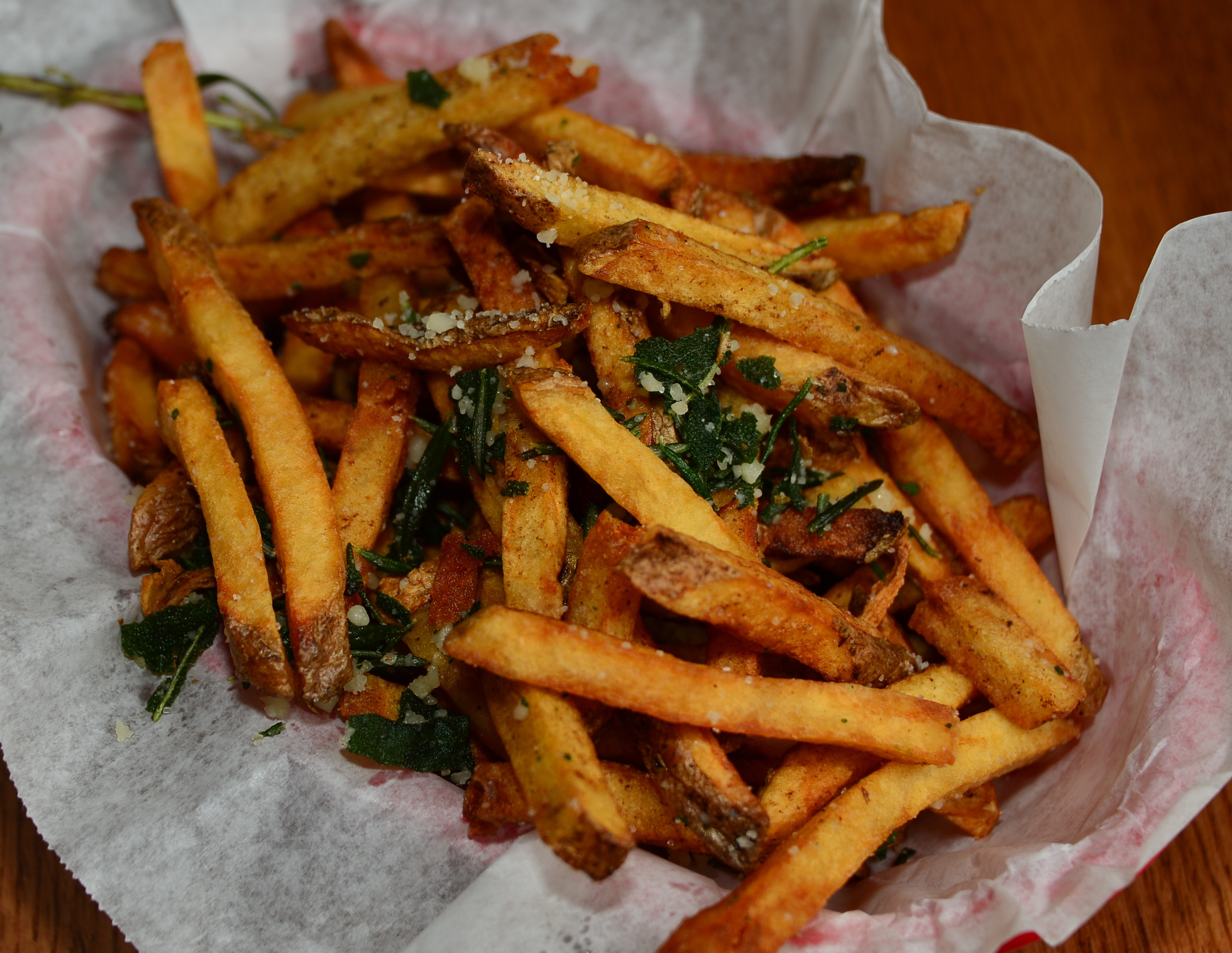 Whats for Lunch Arthur Avenue to launch lunch service  : tuscanfries from www.metrotimes.com size 2960 x 2288 jpeg 1027kB