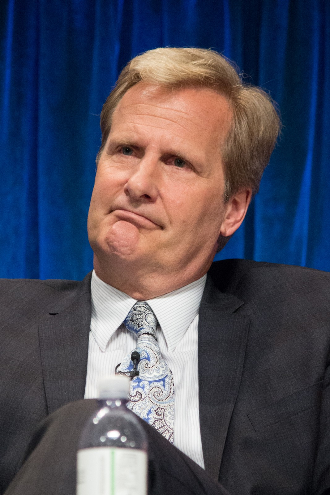 10 Random Facts About Jeff Daniels Because It S His border=