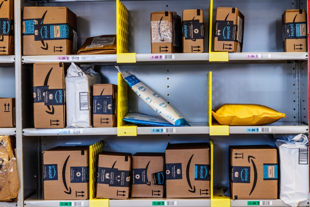 Dildos Are Non Essential Amazon Worker Says As Romulus Facility