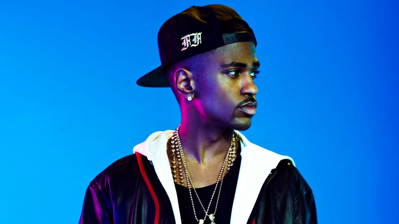 Big Sean Donates 25k To Fight College Homelessness In Detroit
