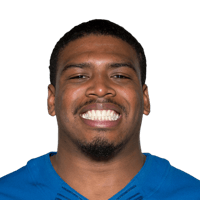 ZURLON TIPTON | PHOTO: NFL