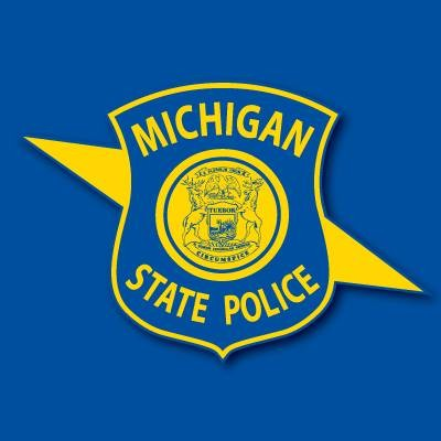 PHOTO/FACEBOOK: MICHIGAN STATE POLICE