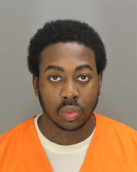 JOHNNIE DEREK ROGERS II. | PHOTO COURTESY OF THE OAKLAND COUNTY SHERIFF'S OFFICE.