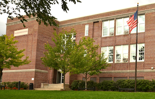 The Roeper School's Birmingham campus - COURTESY THE ROEPER SCHOOL