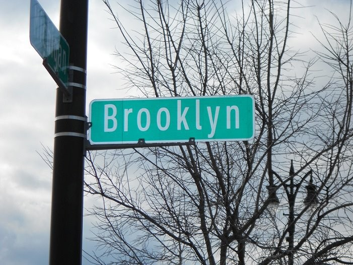 BROOKLYN STREET LOCAL/FACEBOOK