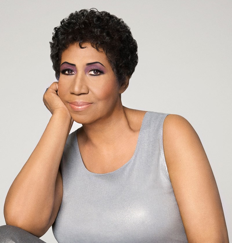 this day in history aretha franklin inducted into rock. Black Bedroom Furniture Sets. Home Design Ideas