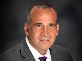Farmington Public Schools Superintendent Robert Herrera. - FARMINGTON PUBLIC SCHOOLS