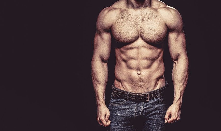 The booster what market is in the best testosterone The 7