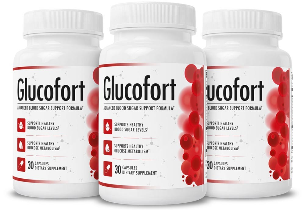 Glucofort Reviews - Is Glucofort Advanced Blood Sugar Support Formula Worth Buying? Any Side Effects? | Paid Content | Detroit | Detroit Metro Times
