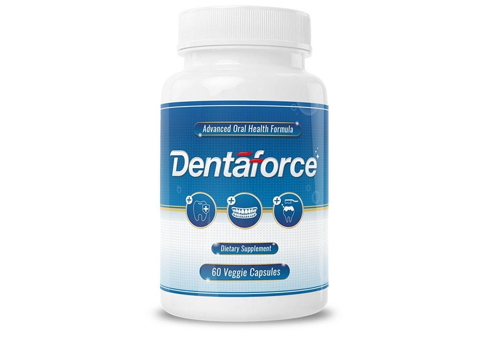Dentaforce Reviews - Is Dentaforce Advanced Oral Health Formula A Real Deal  or Scam? User Reviews!   Paid Content   Detroit   Detroit Metro Times