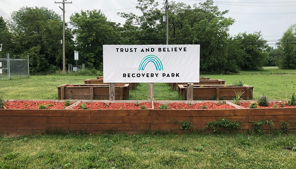 metrotimes.com - Lee DeVito - Former RecoveryPark farm associate accuses owner of intending to 'flip' properties given by Detroit for profit
