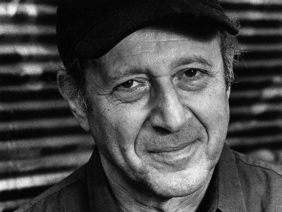 STEVE REICH. PHOTO COURTESY NONESUCH.
