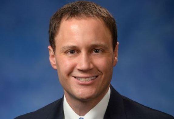 Former Michigan House Speaker Tom Leonard - CANDIDATE PHOTO